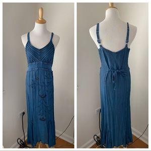 Full-Length Maxi Dress by Shoreline